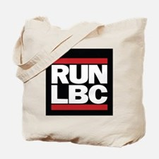RUN LBC Tote Bag