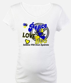 DS Peace Love Hug 2 Shirt