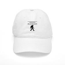 Certified Squatchologist Baseball Baseball Cap
