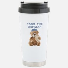 Pass the Matzah Travel Mug