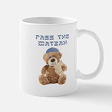 Pass the Matzah Mugs
