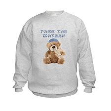 Pass the Matzah Sweatshirt