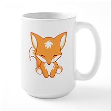 The Happy Fox Mugs