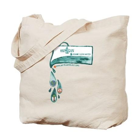 Provide Clean Water Tote Bag