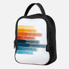 Spiritual Principles Neoprene Lunch Bag