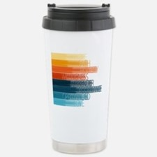Spiritual Principles Travel Mug