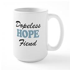 Dopeless Hope Fiend Mugs