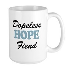 Dopeless Hope Fiend Mugs