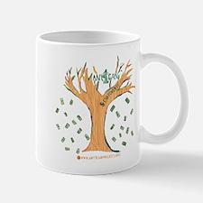 End Poverty (1) Mug