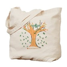 End Poverty (1) Tote Bag