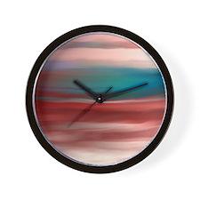 Southwestern Sky Wall Clock