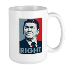 Ronald Reagan Mugs