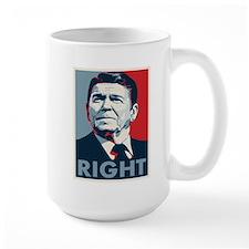 Ronald Reagan Mugs