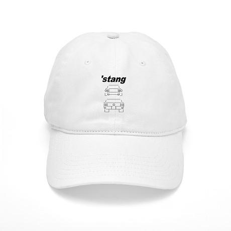 'stang Cap