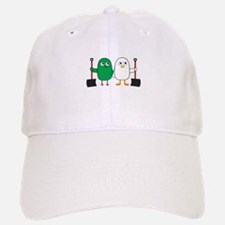 We are a team! Baseball Baseball Baseball Cap