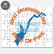 Ring Of Fire 2009 Puzzle