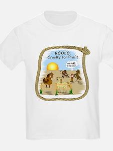 """""""Rodeo Fun"""" T-Shirt"""