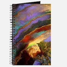 Abalone Sunset Journal