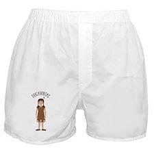 Pocahontas Boxer Shorts