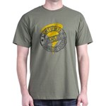 Kansas Tornado Chaser Dark T-Shirt