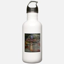 God Country Water Bottle