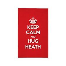 Hug Heath 3'x5' Area Rug