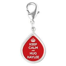 Hug Haylee Charms