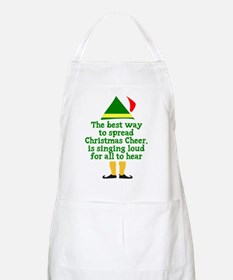 Christmas Cheer Apron