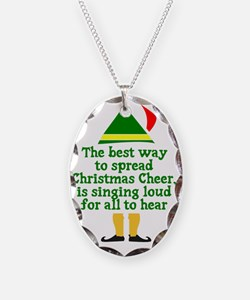 Christmas Cheer Necklace