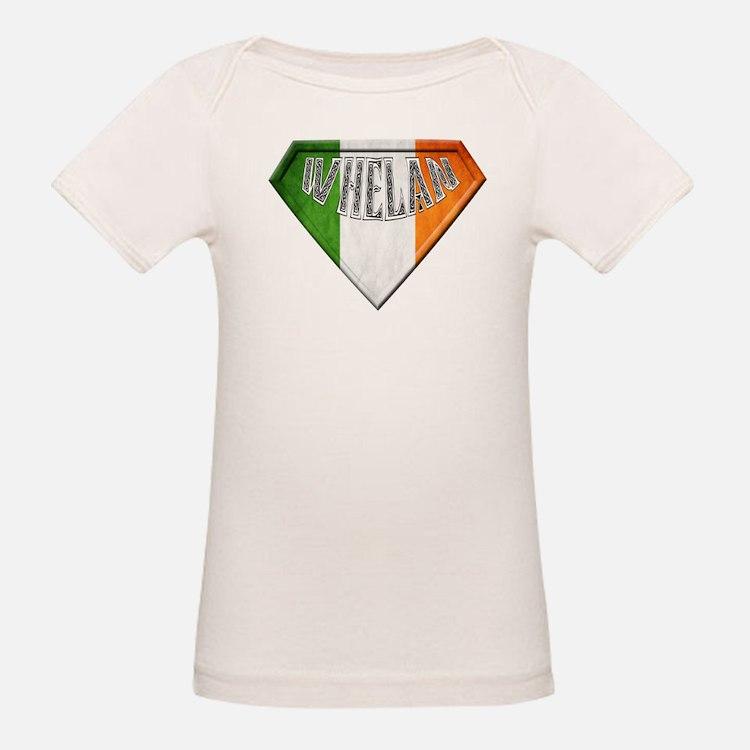 Whelan Irish Superhero Tee