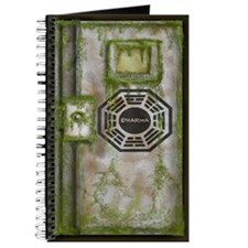 Lost Mossy Hatch Dharma Journal