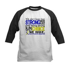 DS How Strong We Are Tee