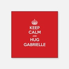 Hug Gabrielle Sticker