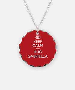 Hug Gabriella Necklace