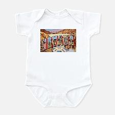 Nevada Greetings Infant Bodysuit