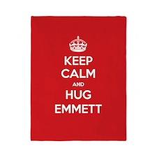 Hug Emmett Twin Duvet