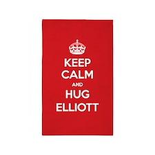 Hug Elliott 3'x5' Area Rug