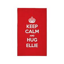 Hug Ellie 3'x5' Area Rug