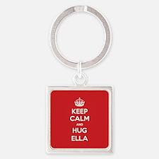 Hug Ella Keychains