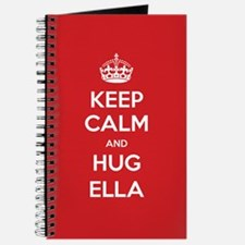 Hug Ella Journal