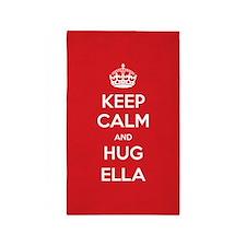 Hug Ella 3'x5' Area Rug