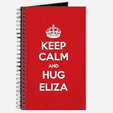 Hug Eliza Journal