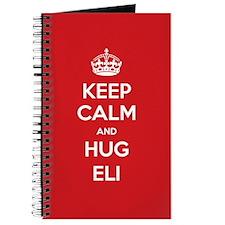 Hug Eli Journal