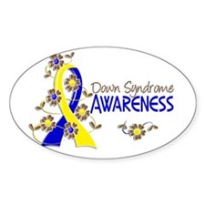 DS Awareness 6 Decal