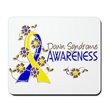 DS Awareness 6 Mousepad