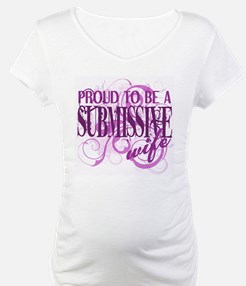 Submissive Wife Shirt