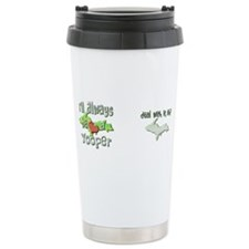 Cute Yooper Travel Mug