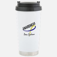 DS Awareness 3 Travel Mug
