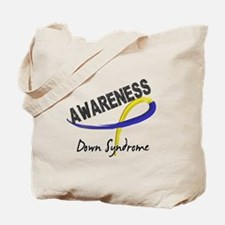 DS Awareness 3 Tote Bag