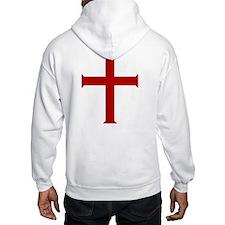 """""""Crusader"""" Hoodie"""